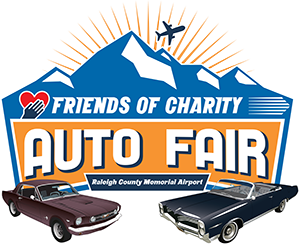Friends of Charity Auto Fair