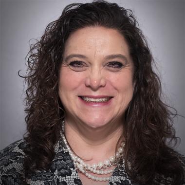 Christina Bailey, Social Services Coordinator