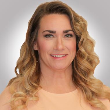 Hope Duncan, Director of Public Relations